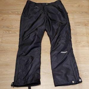 Spyder Snowboarding Ski Pants worn once